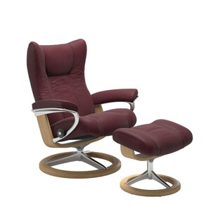 Stressless - Wing Signature M020388-00000