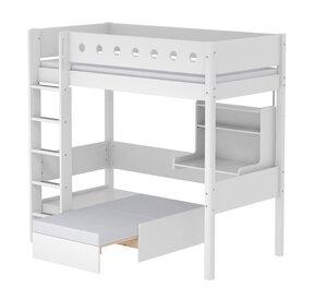 48 Flexa White Hochbett Casa M021401-00000