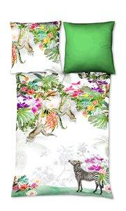 81 Fleuresse Bed Art S bunt M025630-00000