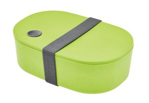 3245473-00000 Lunchbox oval NATUR-DESIGN grü