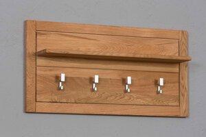 Woodline Basel/Genf Wandgarderobe 50320-70320 M028200-00000