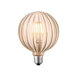 3450253-00000 E27/4W LED DIY Globe amber dim