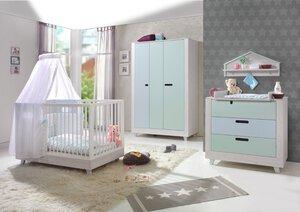 3227590-00000 Babyzimmer 3-tlg.