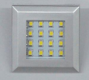 3466126-00001 3er Set LED-Beleuchtung