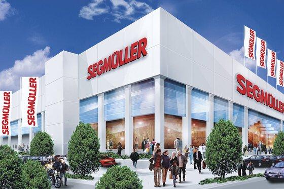 Segmüller Mannheim