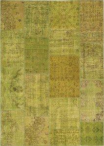 46 - I.C.I. Vintage Patchwork AP 4 M014776-00000