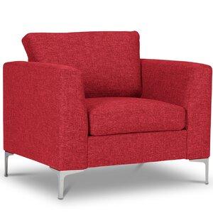 Kragelund - K364 Shea Metallfüße Sessel