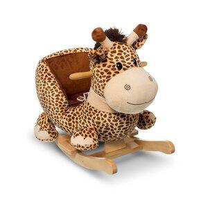 3100294-00000 Schaukel Giraffe