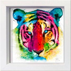 3327508-00000 Murciano,Tiger Pop 16x16 cm
