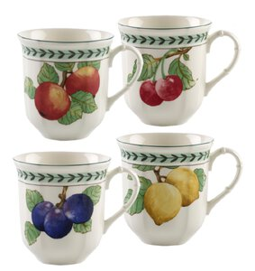 3368321-00000 Jumbo-Becher Set 4tlg. French