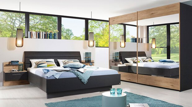 Schlafzimmer Nicole