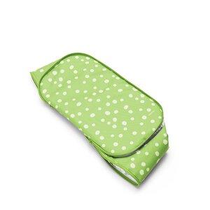 3202790-00000 Coolerbag spots green 44,5x24,