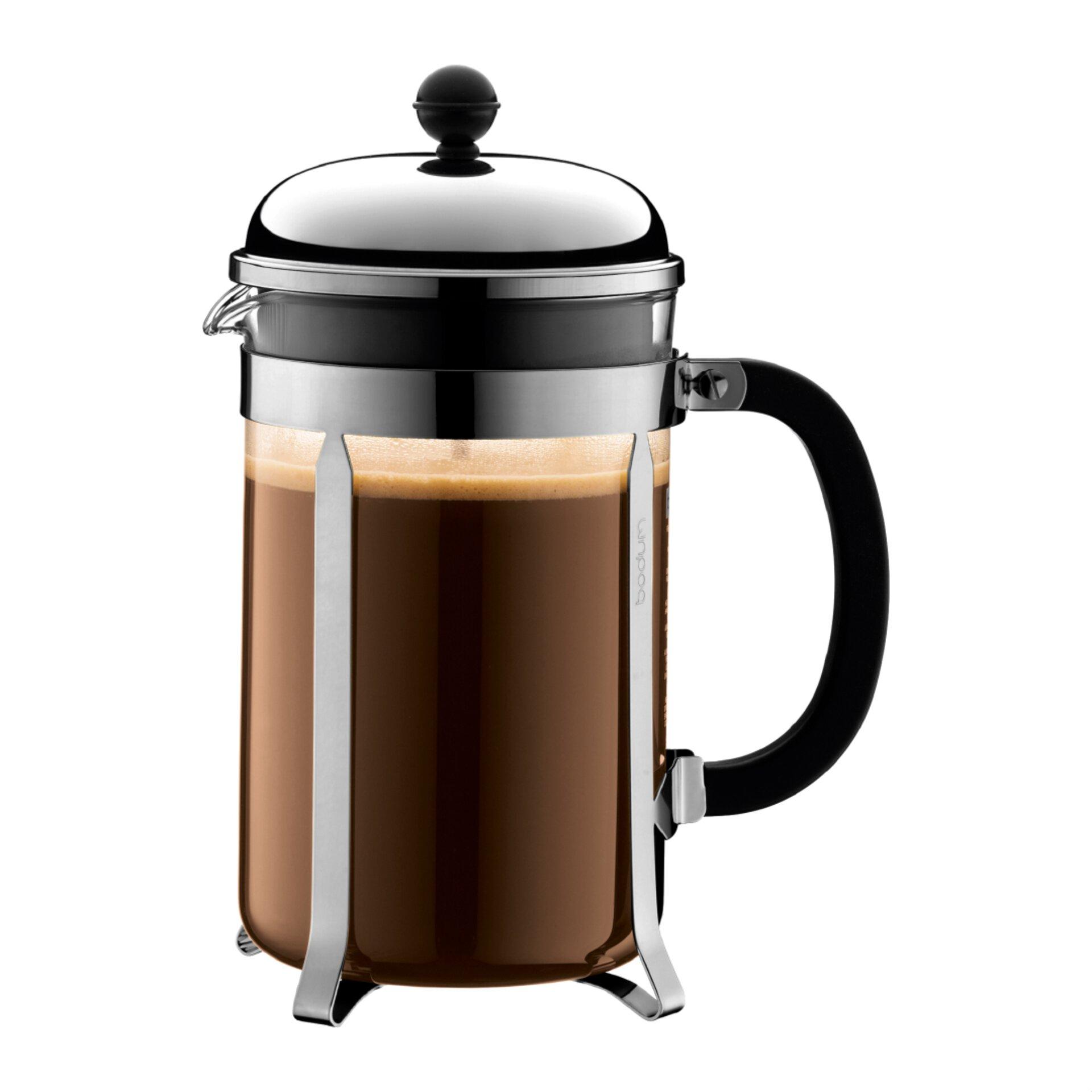 Kaffeebereiter Chambord 1500 ml