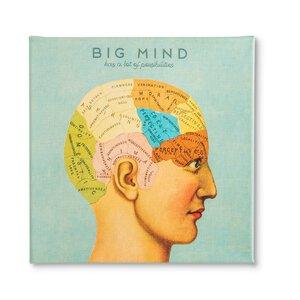 "3561454-00000 Canvas ""Big mind"""